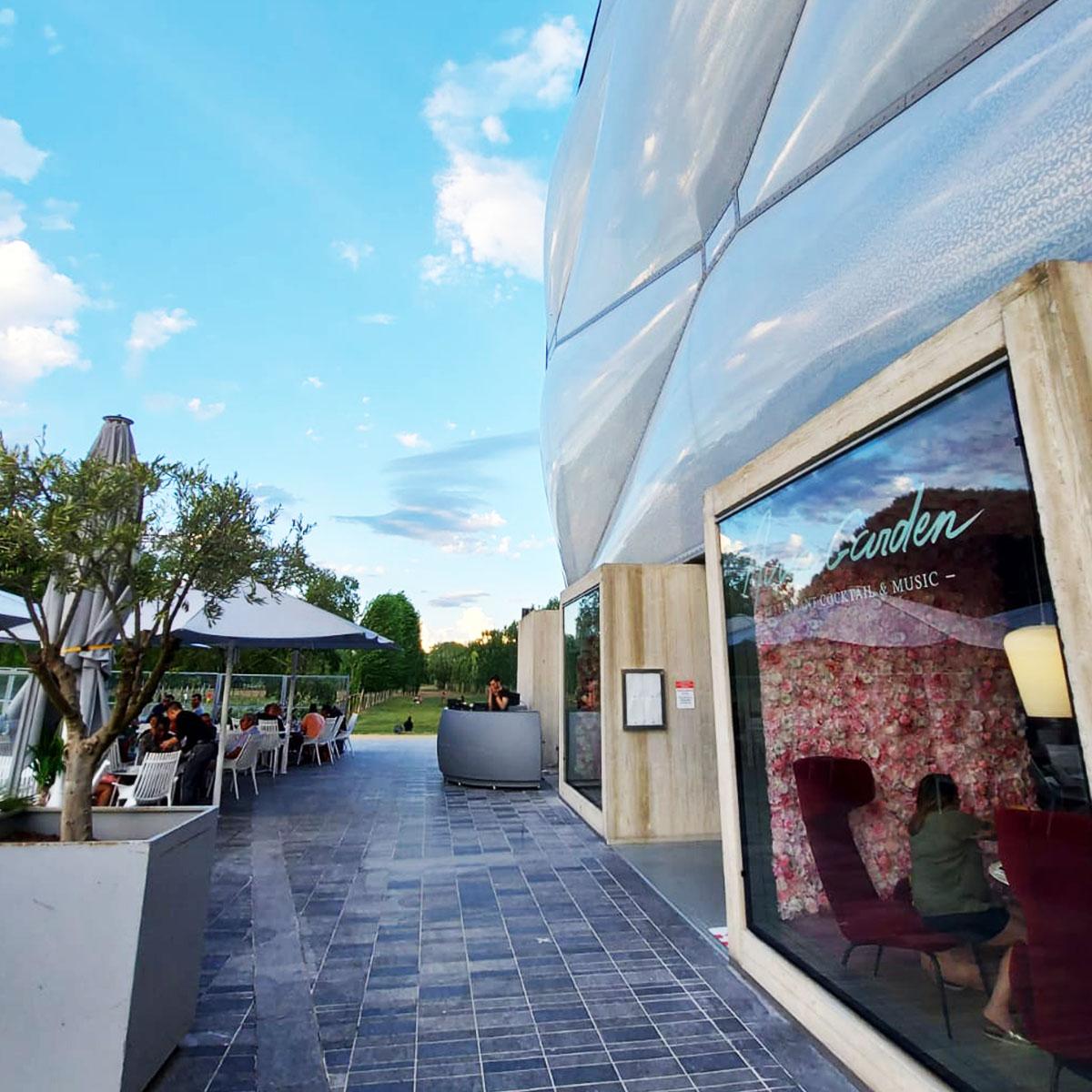 terrasse lounge et cosy avva garden
